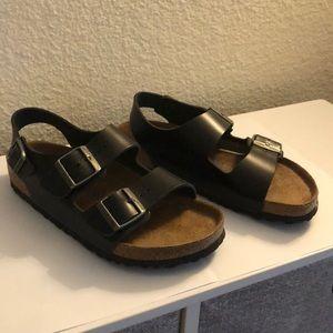 Birkenstock Sandals size 38-8.